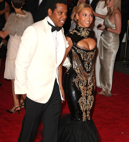Beyonce & Jay-Z: Power Couple
