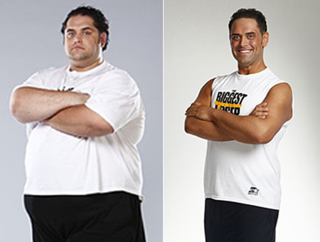 The &amp;quot;Biggest Loser&amp;quot; Announces Winner