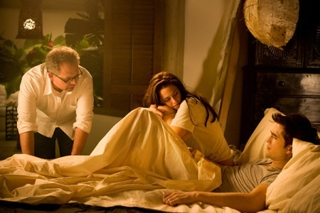 Breaking Dawn: Condon, Edward, Bella