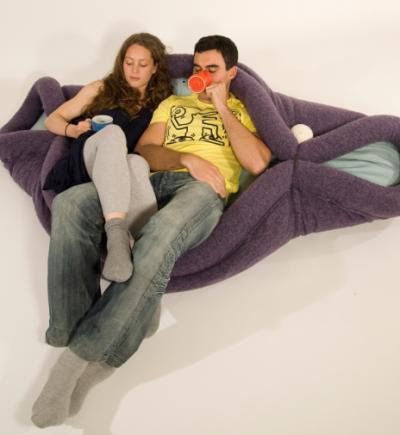 Blandito – Transformable Furniture Pad