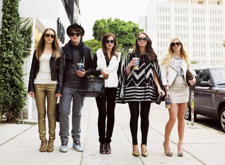 The Bling Ring out in theaters June 2013