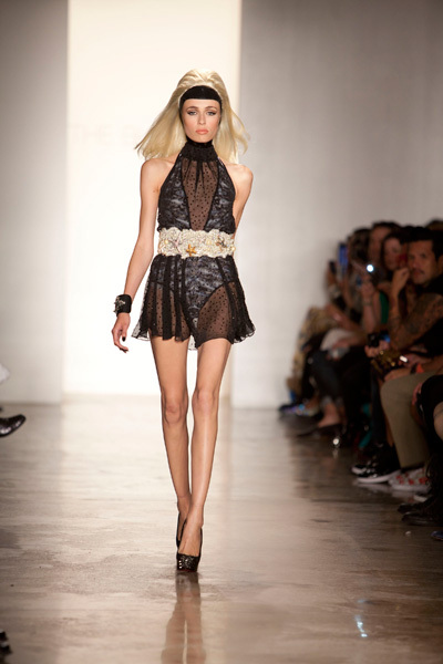 The Blonds Spring/Summer 2013 show