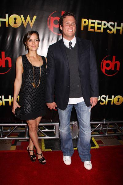 Bachelor Bob Guiney Divorcing Wife
