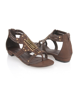 Studded Gladiators