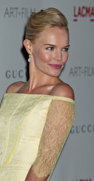 Kate Bosworth's sophisticated style