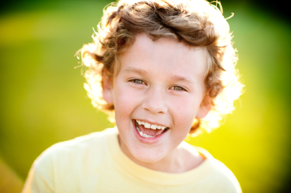 Cute Haircuts for Boys with Curly Hair