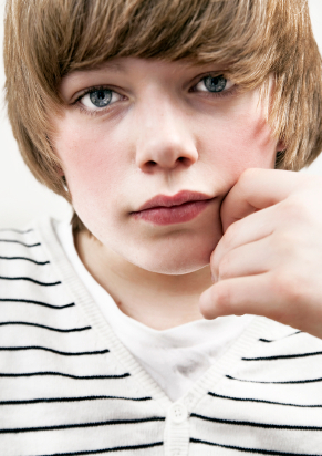 Boys hair - The Bieber