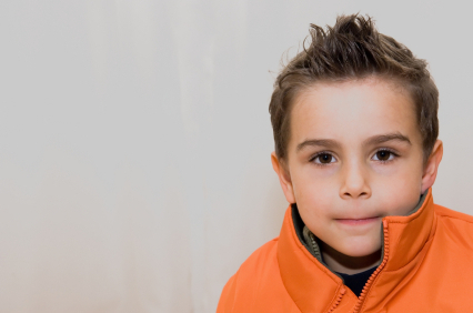 Boys hair - Faux Hawk