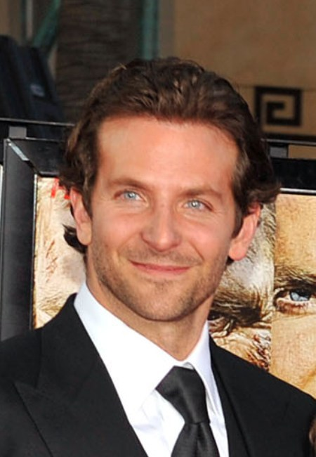 Bradley Cooper promoting The A-Team