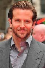 Bradley Cooper: All dressed up