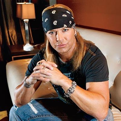 Bret Michaels Suffers Brain Hemorrhage