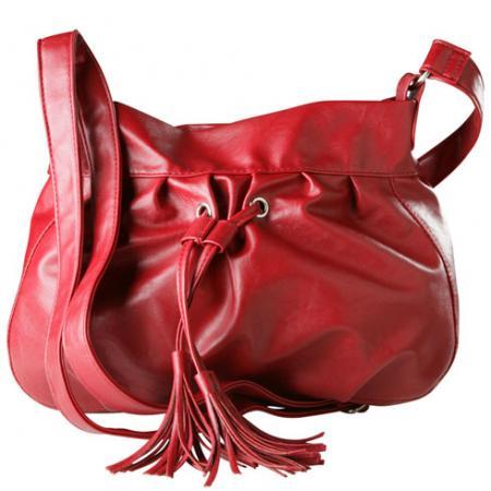 Briley Small Cross-Body Bag
