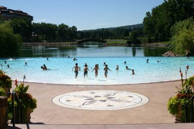 Broadmoor Resort - Colorado Springs - Family Activites