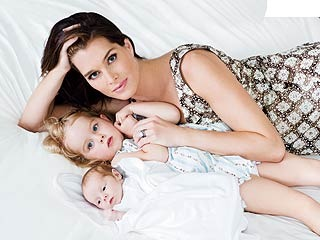 Brooke Shields mom