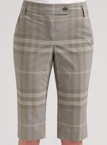 Burberry Slim City Shorts