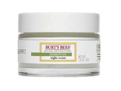 Burt&#039;s Bees Sensitive Night Cream