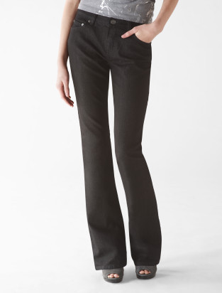 Calvin Klein Flare Black Jeans