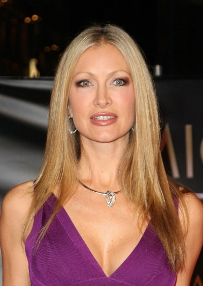 Caprice Bourret