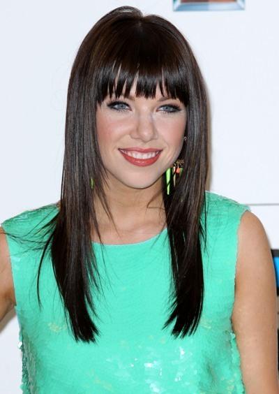 Carly Rae Jepsen in Las Vegas