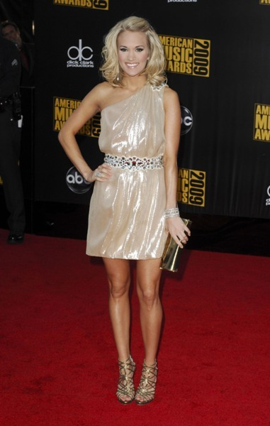 Carrie Underwood: Best
