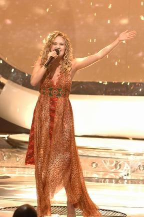 Idol' win just a start for small town Underwood
