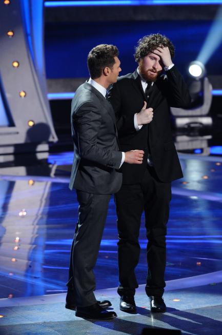 american idol casey save. American Idol Season 10