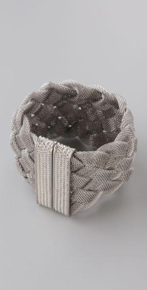 CC Skye mesh bracelet