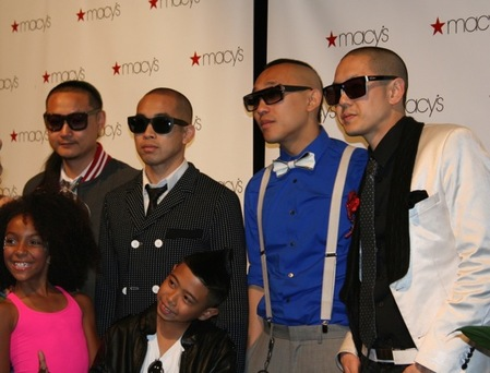 Cee Lo Green Headlines Macy's Glamorama 2011 In Chicago: RTVM Was There!