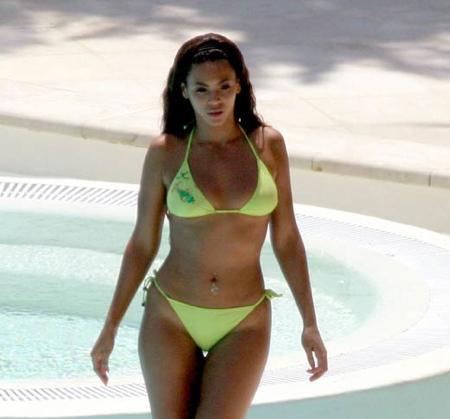 Beyonce Body on Beyonce Bikini Body   Bikini Body