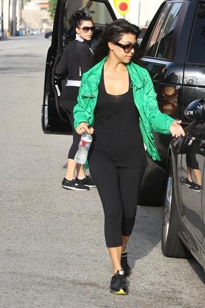 Fit Kardashians