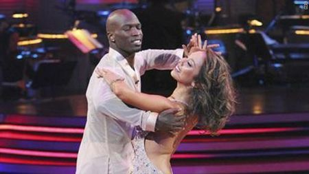 Chad Ochocinco Eliminated from DWTS