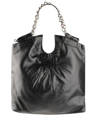 Chained Oversized Bag