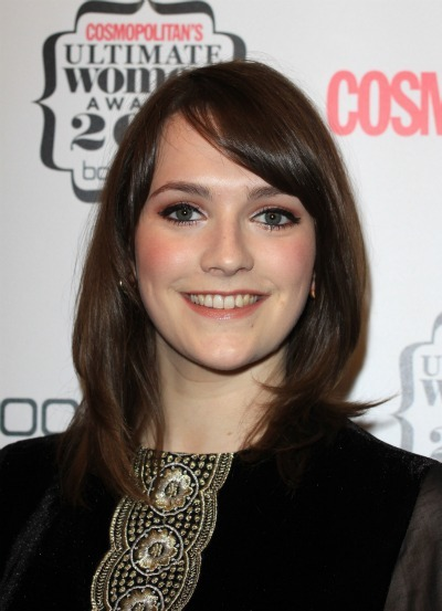 Charlotte Ritchie 
