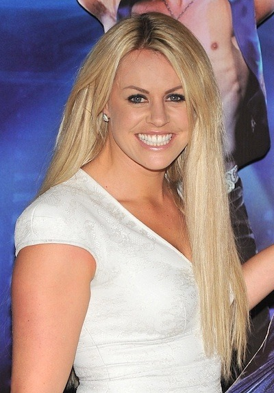 Chemmy Alcott