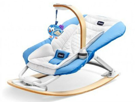 Chicco I-Feel Rocker