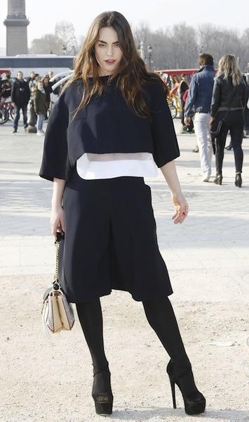 Half sleeve styles
