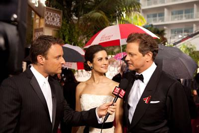 SheKnows Goes to the Shows - TV Guide Network's Red Carpet Coverage