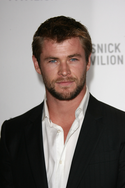 chris hemsworth star trek. Chris Hemsworth