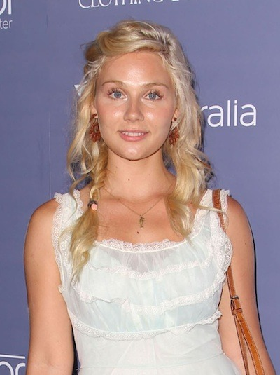 Clare Bowen