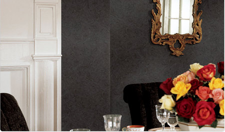 Classic With a Twist - Dining Room