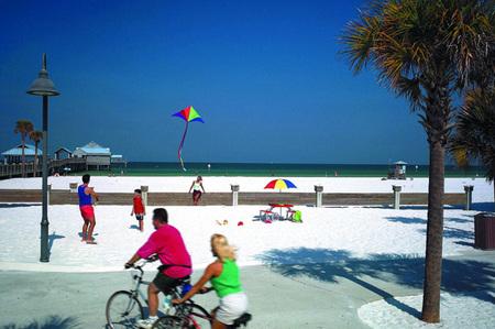 Clearwater Beach, Florida