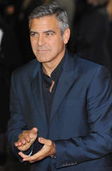 George Clooney at the BFI: Ides of March