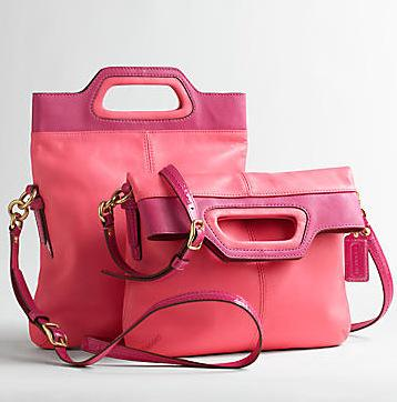 Handbag - Mother's Day Gift Ideas 2012