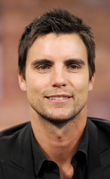 Colin Egglesfield on CTV's Mariyln Denis Show