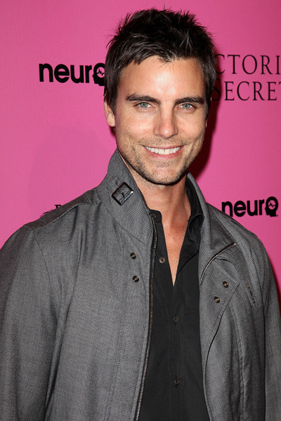 Colin Egglesfield - Images Gallery