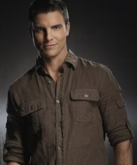 Colin Egglesfield promotional shot