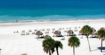 The Colony Beach & Tennis Resort - Longboat Key, Florida - Overview