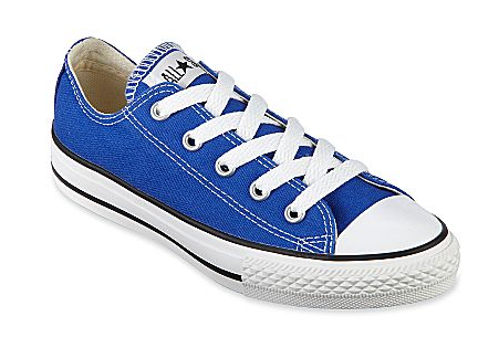 Boy's Converse shoes