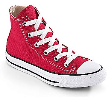 Unisex high-tops