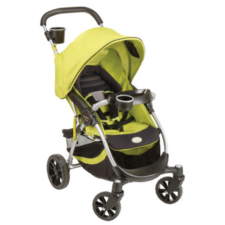 Contours Lite Stroller